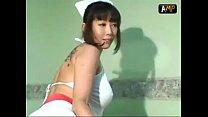 Sakura Sena Big Boobs with Dildo