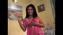 Petite thai aux gros seins sodomisee avec une bonne ejac en bouche thumbnail