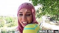 (Aidra Fox) - Aidra Fox Begs For It - Stranded Teens Vorschaubild