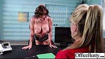 Big Tits Office Girl (krissy lynn) Get Hardcore Sex Action clip-20 pornhub video