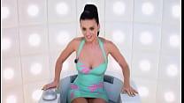 Katy Perry @ Canal Plus La Boite A Questions - Upskirt Wobbel.AVI