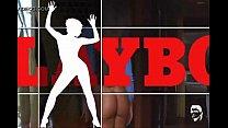 Nicole Bahls - Making Of Playboy - www.Panicat.org Vorschaubild