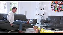 7839 Big Tit Milf Horny For Step-Son | Famxxx.com preview