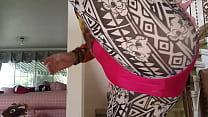 Sext Victoria Secret pink panties
