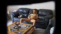 xhamster.com.Young Girl Watching Porn and Masturbating- xHamster.com