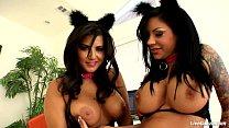Livegonzo Sunny Leone And Mason Moore Masturbation Date