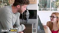 BANGBROS - Petite Latina Tia Cyrus Fucks Her Roommate's Boyfriend thumbnail