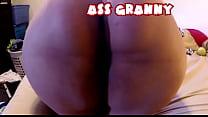 Plump Ass Granny preview