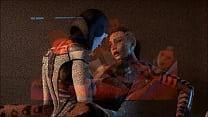 Mass Effect - Jack - Full Compilation GIF Thumbnail