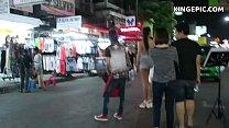 Do Thai Girls Approach Foreigners?! ภาพขนาดย่อ