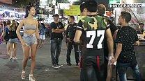 Screenshot Do Thai Girl s Approach Foreigners?!