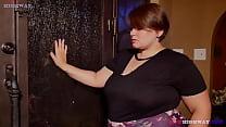 Lily Cassanova takes all of Don Prince BBC on B... Thumbnail
