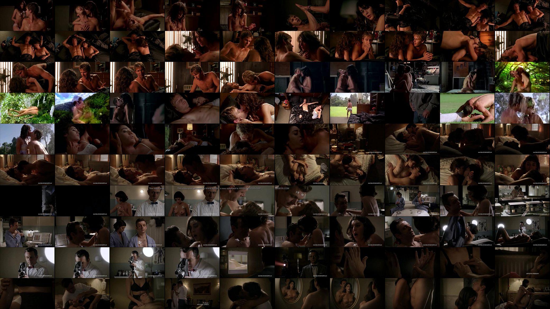 Lizzy Caplan Nude Compilation Xvideoscom