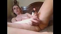 Saggy tit granny orgasm for me on skype, cam444.com's Thumb