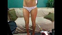 Busty Samantha Saint live sex machine cam