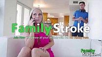 Real MOM Needs Son Doggystyle: Full Vids FamilyStroke.net