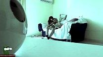 Порно скрытая камера маленькие