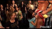 Coed sex parties