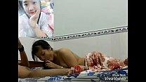 คลิปโป้เสียวออนไลน์เล่นเย็ดกันสุดมันส์ซอยกันเตียงแทบพังท่ายากมาเต็มเด็ดสุดยอด