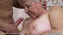Rob's Happiest Day as Super Horny GILF Astrid j...