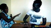 Naija Porn: Raw Video preview image