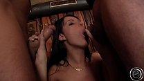 Jasmine Luna Gold & Titus Steel & Reinhard - Sex in der Kneipe statt Trinkgeld