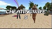 Cheating Wife - 5 />                             <span class=