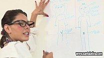 Lecciones de anatomìa thumb