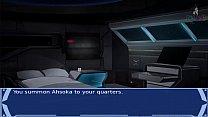 Star Wars Orange Trainer Part 17 thumbnail