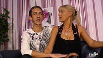 SEXTAPE GERMANY - Sexy German MILF Lana Vegas fucks hard in raunchy sex tape Vorschaubild