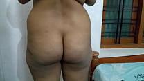 indian aunty big boobs, yummy pussy and hot ass.. Vorschaubild