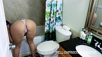 MILF Madisin Lee Taboo Fucking Stepmom Big Whit...