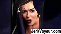 Lady Voyeurs - Harry Amelia thumbnail
