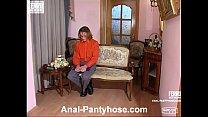 Anal Pantyhose 16