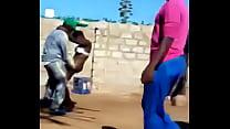 african girls dance's Thumb