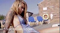 Arabella Drummond SuicideGirls