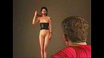 Self-bondage - Training