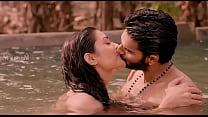 payal rajput kissing video