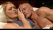 Муж и жена ебут раба