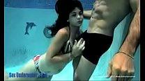 Sex Underwater pornhub video