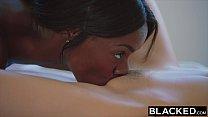 BLACKED Kendra Sunderland Interracial Obsession Part 3 صورة