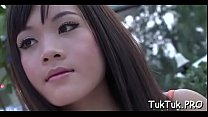 Hooking up a pretty thai cutie pornhub video