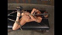 """Satine Phoenix - Perfect Slave """"Hogtied and Fucked"""" 02/25/2007 Vorschaubild"""