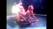 Show Pamela Sanchez en Benidorm thumb
