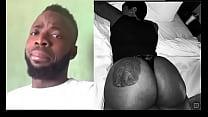 Big black nigerian ass joke thumb