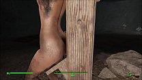 Fallout 4 Gode Cross Vorschaubild