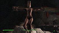 Fallout 4 Gode Cross