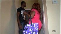 Scene 1 From Big-Um-Fat Black Freaks 11 - Jazzie Que