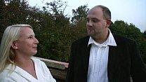 Screenshot Gina Casting Peter Aus Dortmund
