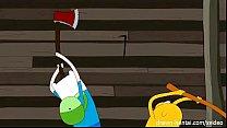Adventure Time Hentai thumbnail
